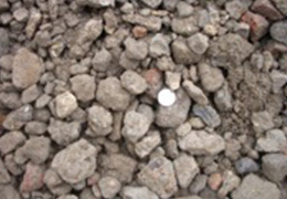 crushed concrete aggregates from trueturf