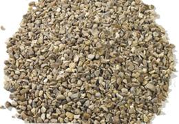 gold flint gravel aggregates