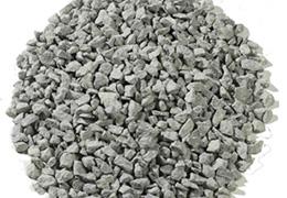 grey green granite aggregates